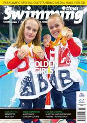 Swimming Times issue November 16
