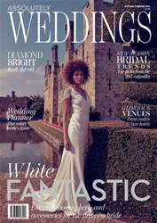 Absolutely Weddings issue Absolutely Weddings