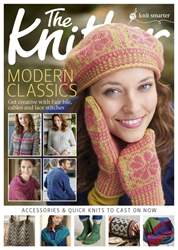 The Knitter issue Issue 103