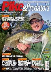 Pike & Predators issue 228