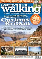 Country Walking issue November 2016