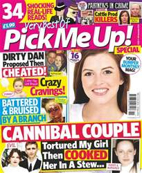 Pick Me Up! Special issue November Special