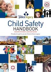 Child Safety Handbook issue Child Safety Handbook