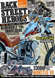 Back Street Heroes issue 397 May 2017
