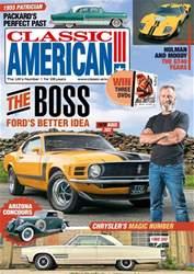 Classic American Magazine issue 312 April 2017