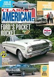 Classic American Magazine issue Classic American Magazine