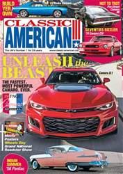 Classic American Magazine issue 314 June 2017