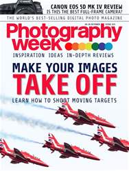 Photography Week issue Issue 213