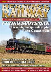 Heritage Railway issue 227