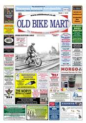 Old Bike Mart issue March 2017