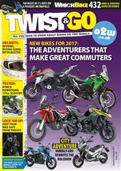 Twist & Go issue January - February 2017