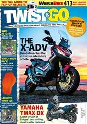 Twist & Go issue May - June 2017