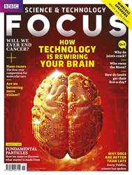 Focus - Science & Technology issue November 2016