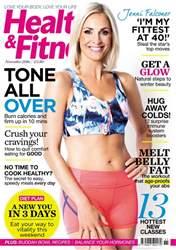 Health & Fitness issue November 2016