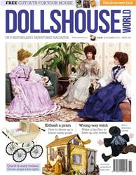 Dolls House World issue Issue 290