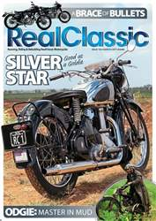 RealClassic issue RealClassic