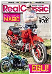 RealClassic issue May 2017