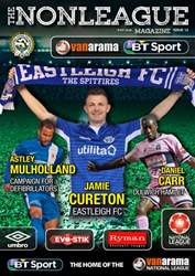 The Non-League Magazine issue Issue 12