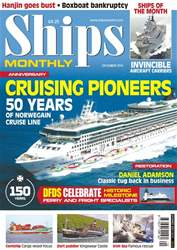 No. 624 - Cruising Pioneers  issue No. 624 - Cruising Pioneers