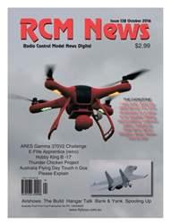 Radio Control Model News issue Issue 138