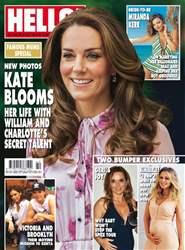 Hello! Magazine issue 1453