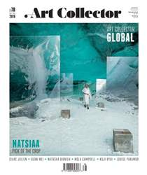 Art Collector issue Art Collector