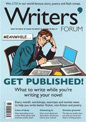 Writers' Forum issue 181