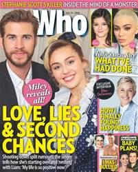 October 31, 2016 issue October 31, 2016