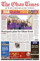 Oban Times and West Highland Times