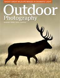 Outdoor Photography issue November 2016