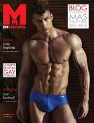 Octubre 2016 issue Octubre 2016