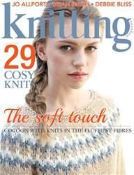 Knitting issue November 2016