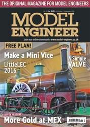 Model Engineer issue 4546