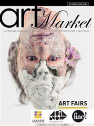 Art Market Magazine issue #30 October 2016