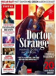 Total Film issue December 2016