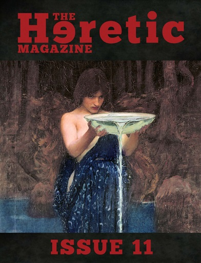 The Heretic Magazine Digital Issue
