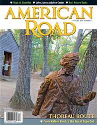American Road issue American Road
