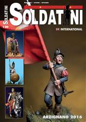 Soldatini International 120 issue Soldatini International 120
