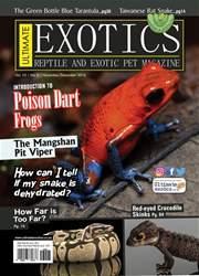 November/December 2016 issue November/December 2016