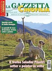 Novembre 2016 issue Novembre 2016