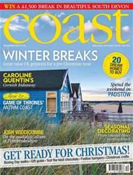 No. 122 Winter Breaks issue No. 122 Winter Breaks