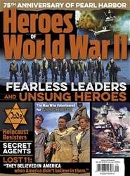 Engaged Explorer issue Heroes of WWII Fall 2016