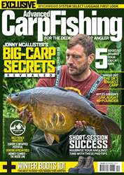 Advanced Carp Fishing issue December 2016