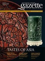 Tastes of Asia issue Tastes of Asia
