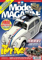 Tamiya Model Magazine issue 179