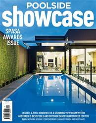 Poolside Showcase issue Issue#25 2016