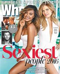 November 7, 2016 issue November 7, 2016