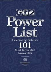 Powerlist 2017 issue Powerlist 2017