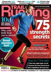 Trail Running issue Dec/Jan 2017