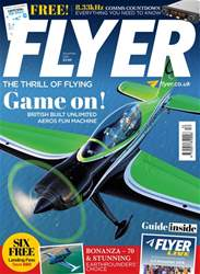 Flyer December 2106 issue Flyer December 2106